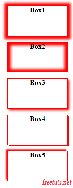 box shadow vidu png