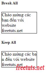 word break example png