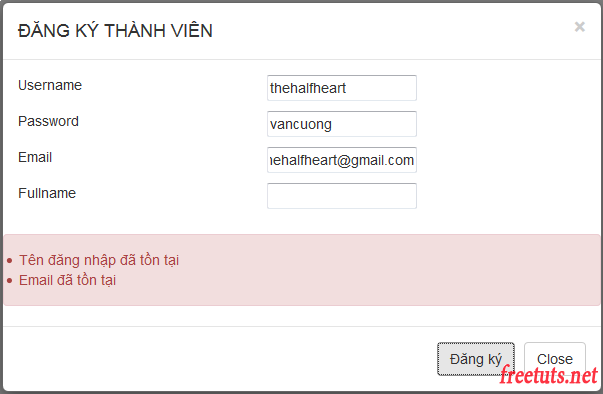 validate form modal bootstrap voi jquery ajax error png