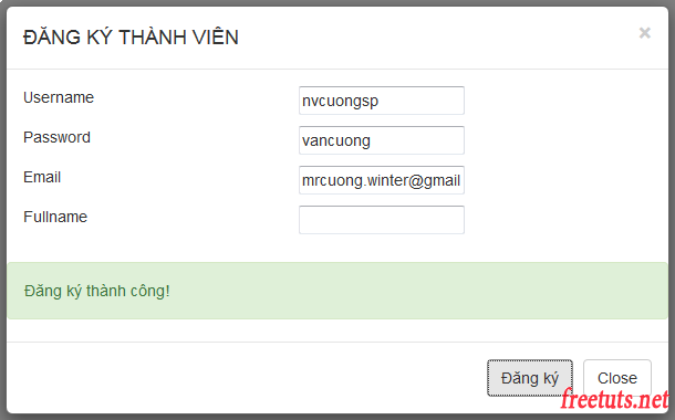 validate form modal bootstrap voi jquery ajax success png