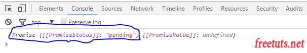 pending status promise png