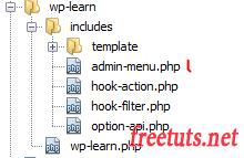 folder project admin menu wordpress png