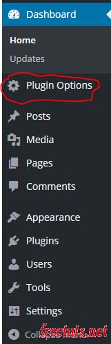 new admin menu png