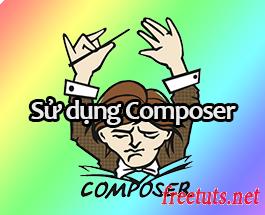 Bài 02: Hướng dẫn sử dụng Composer PHP