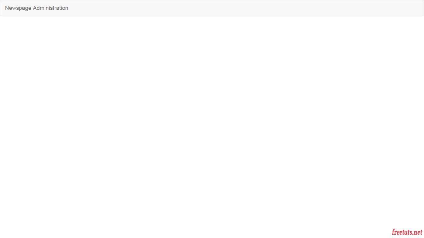 php trang tin tuc tao chuc nang dang nhap admin ket qua dang nhap jpg
