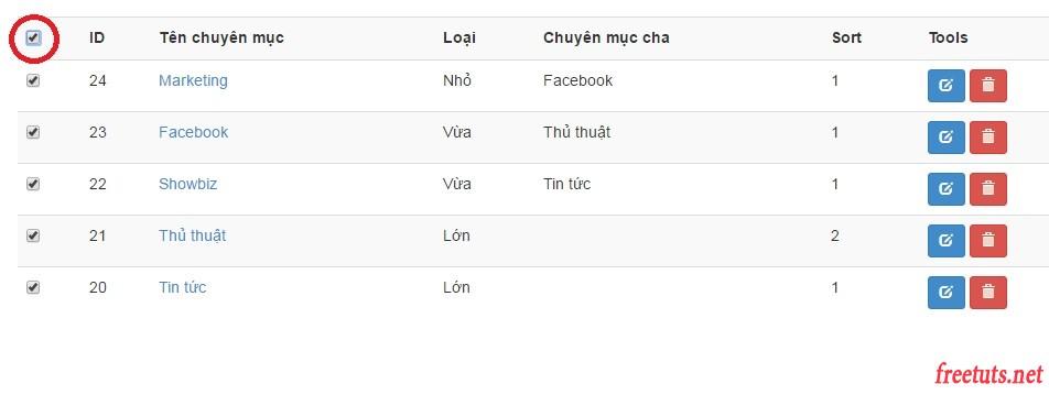 php trang tin tuc cac chuc nang chuyen muc tiep theo ket qua hien thi xoa nhieu chuyen muc jpg