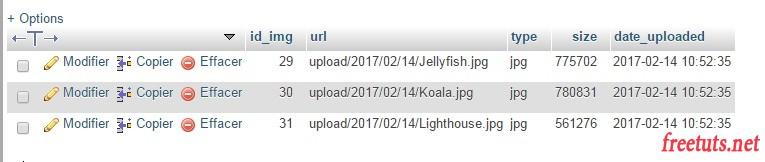php trang tin tuc cac chuc nang hinh anh luu tru hinh anh upload trong table 2 jpg