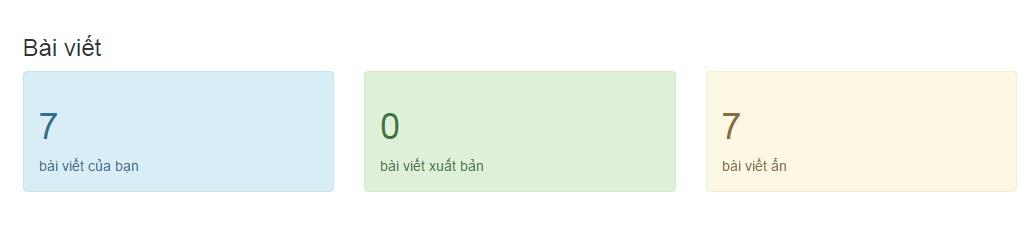 php trang tin tuc xay dung dashboard va fix bug ket qua dahsboard bai viet jpg
