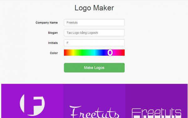 top 5 website phan mem tao logo online logoshi 600x377 jpg