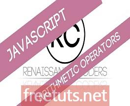JavaScript Operators Reference