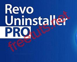 Download Revo Uninstaller Pro Full Key Active