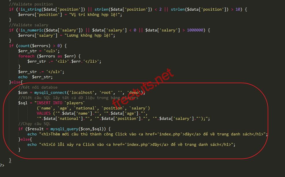 tim hieu ve curd trong php thong qua viec xay dung ung dung quan li cau thu 7 jpg