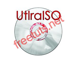 Download UltraISO Full Key - Phần mềm tạo và chỉnh sửa file ISO