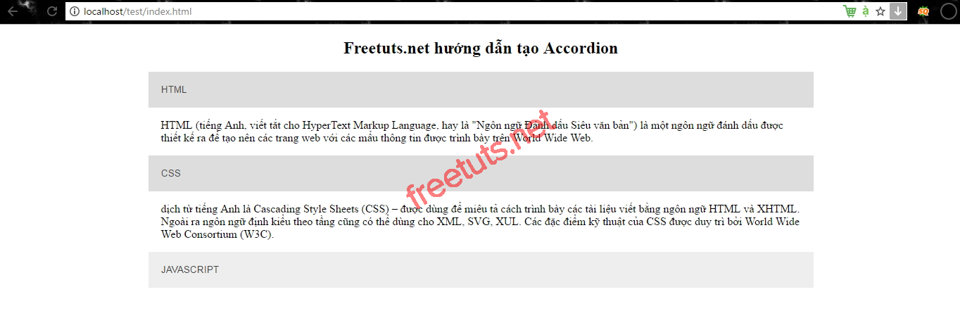 huong dan tao accordion voi html css va jacascript 1 jpg