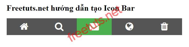 huong dan tao icon bar voi html css va javascript jpg