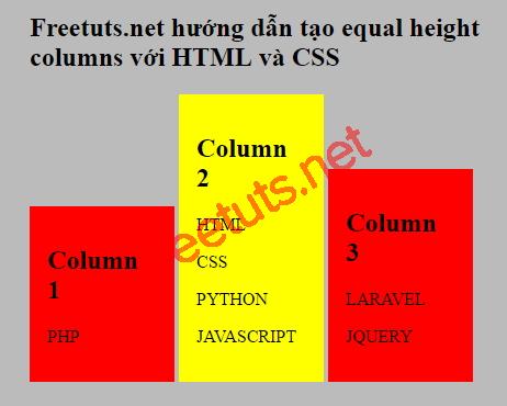 huong dan tao equal height columns voi html va css 2 jpg