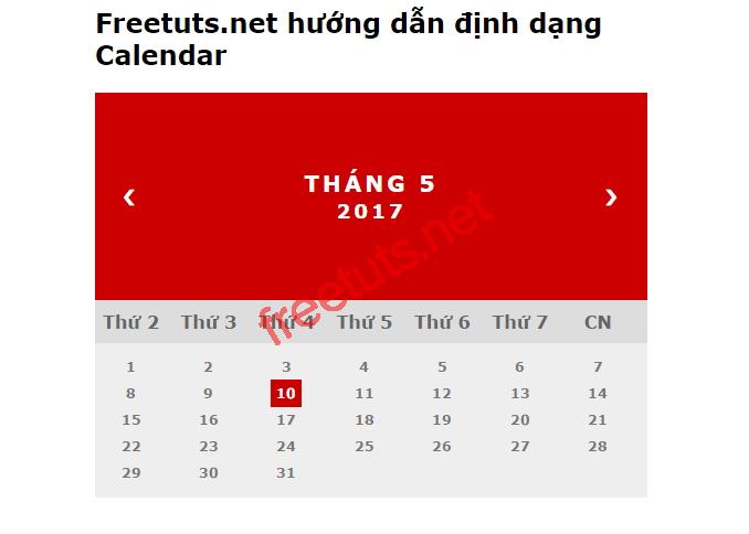 huong dan tao calendar layout voi html va css jpg