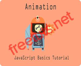 Hướng dẫn tạo hiệu ứng animations với javascript