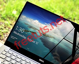 Khóa màn hình Windows 7/8.1/10 ngay tại Menu Chuột phải