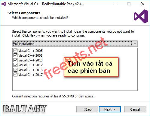 download microsoft visual c 2B 2B redistributable repack 06 jpg