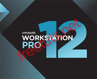 Download VMWare Workstation 12.5.7.5813279 Pro - Phần mềm tạo máy ảo