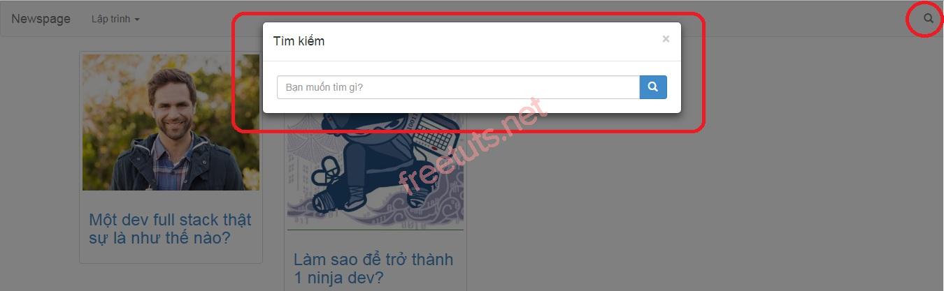 php trang tin tuc xay dung chuc nang tim kiem template jpg