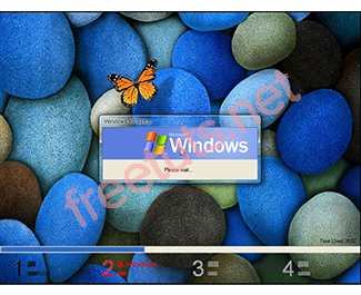 Download Ghost Windows XP SP3 Final 2017 by ThienIT