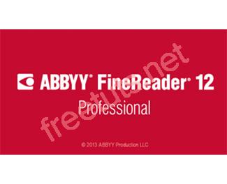 ABBYY 12 - Phần mềm chuyển định dạng PDF đa năng