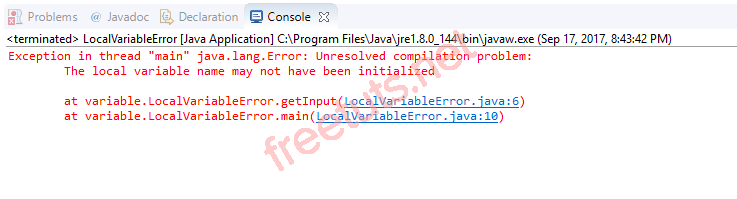 error localvariable PNG