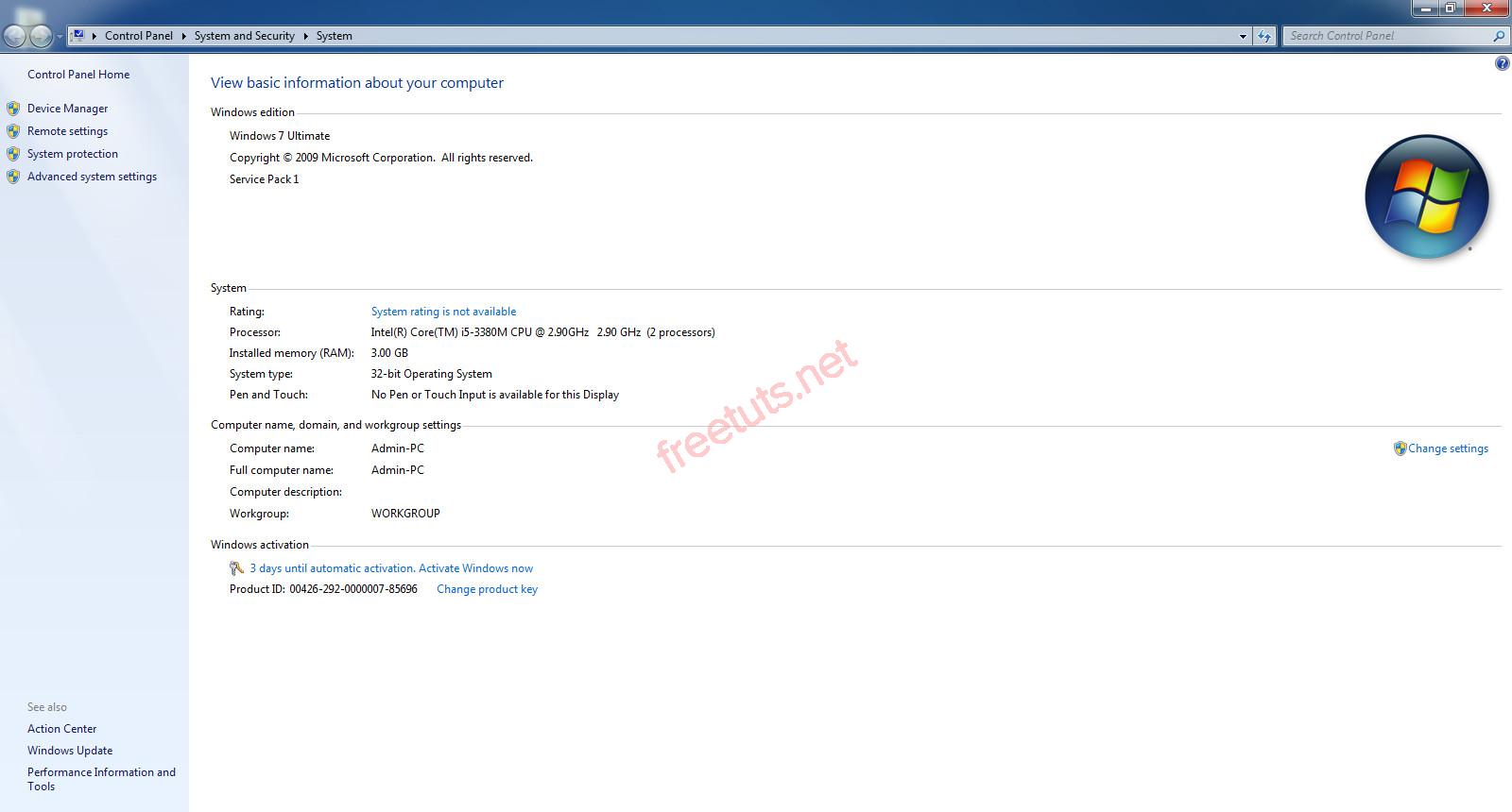 download phan mem thay doi thong tin windows 7 chi tiet 20 3  jpg