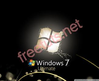 Download Phần mềm Thay đổi thông tin Windows 7 chi tiết