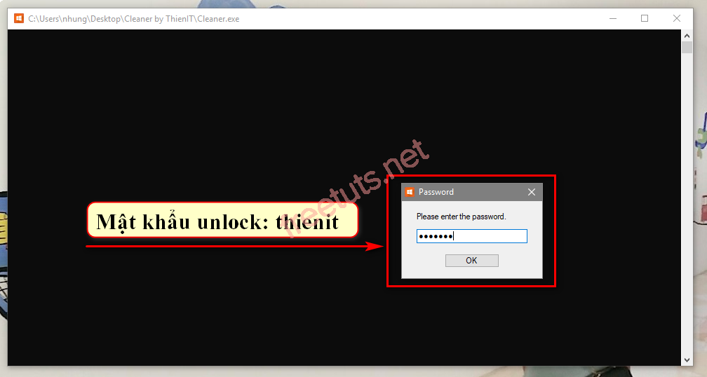 cleaner system windows cong cu don rac may tinh 20 4  png
