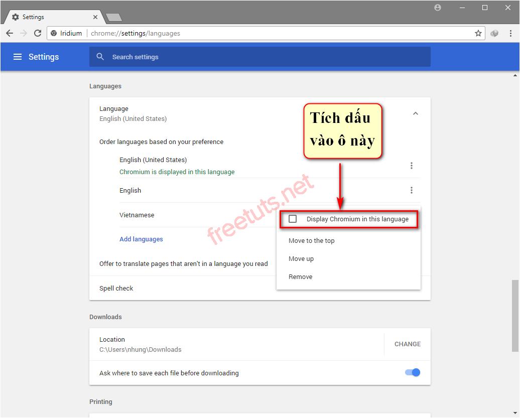download iridium browser trinh duyet bao ve su rieng tu cua ban 20 15  png