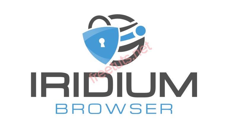 download iridium browser trinh duyet bao ve su rieng tu cua ban 20 19  png