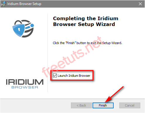 download iridium browser trinh duyet bao ve su rieng tu cua ban 20 6  png
