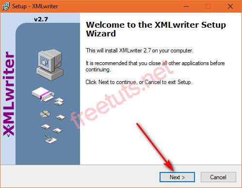 xmlwriter 27 phan mem lap trinh ngon ngu xml 20 3  jpg