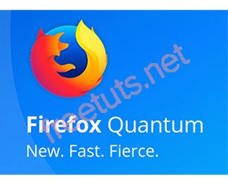 Download Firefox Quantum - Trình duyệt web mới, nhanh hơn và mạnh hơn