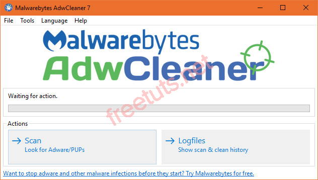 download malwarebytes adwcleaner 7031 quet don quang cao doc hai 20 3  jpg