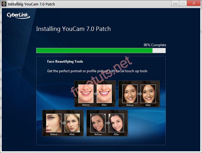 download cyberlink youcam 7 phan mem tao hieu ung cho webcam 20 15  jpg