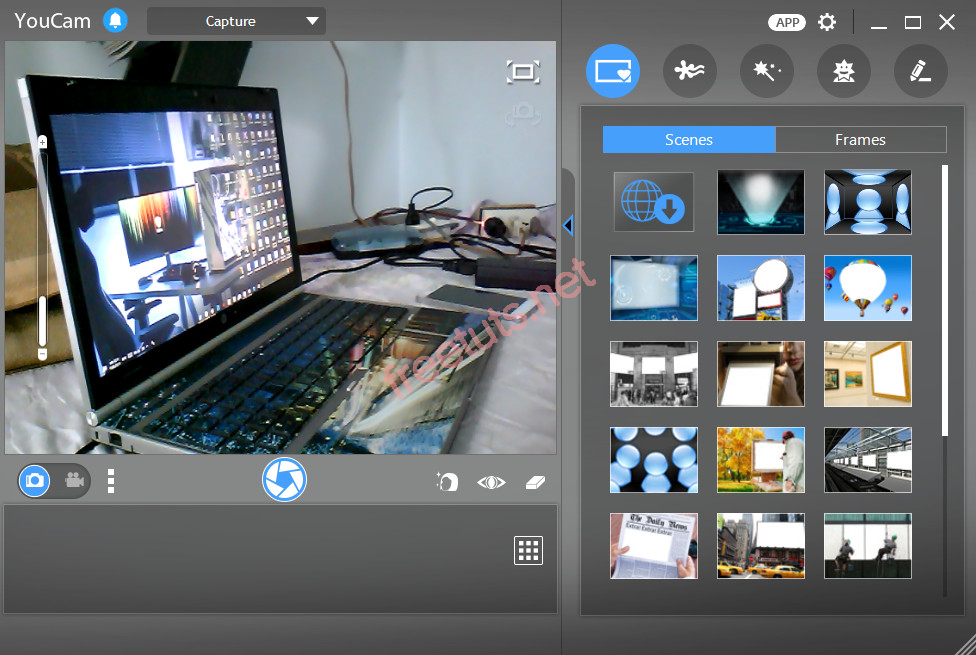 download cyberlink youcam 7 phan mem tao hieu ung cho webcam 20 18  jpg