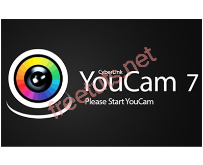 Download CyberLink Youcam 7 - Phần mềm tạo hiệu ứng cho Webcam