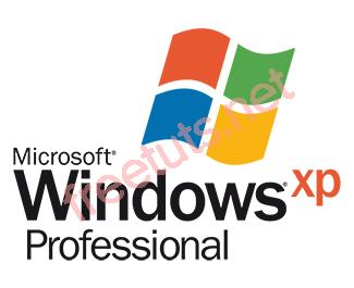 Hướng dẫn cài đặt Windows XP SP3 toàn tập