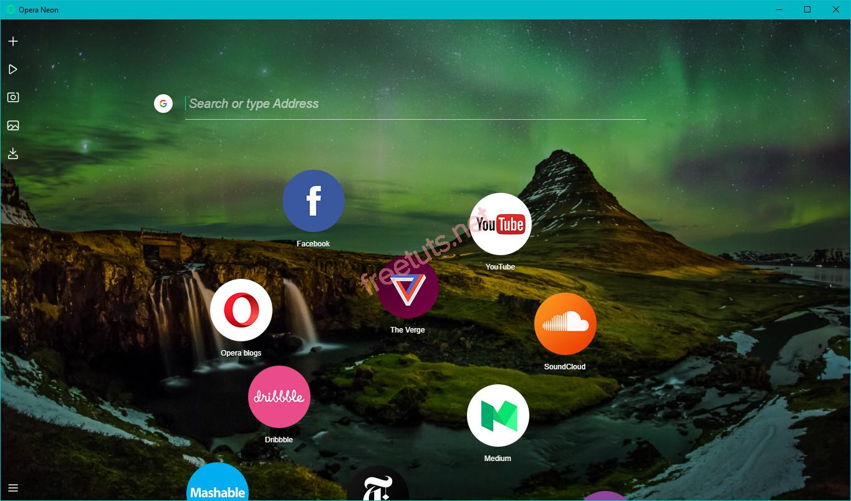 download opera neon trinh duyet web tuyet dep 2 jpg