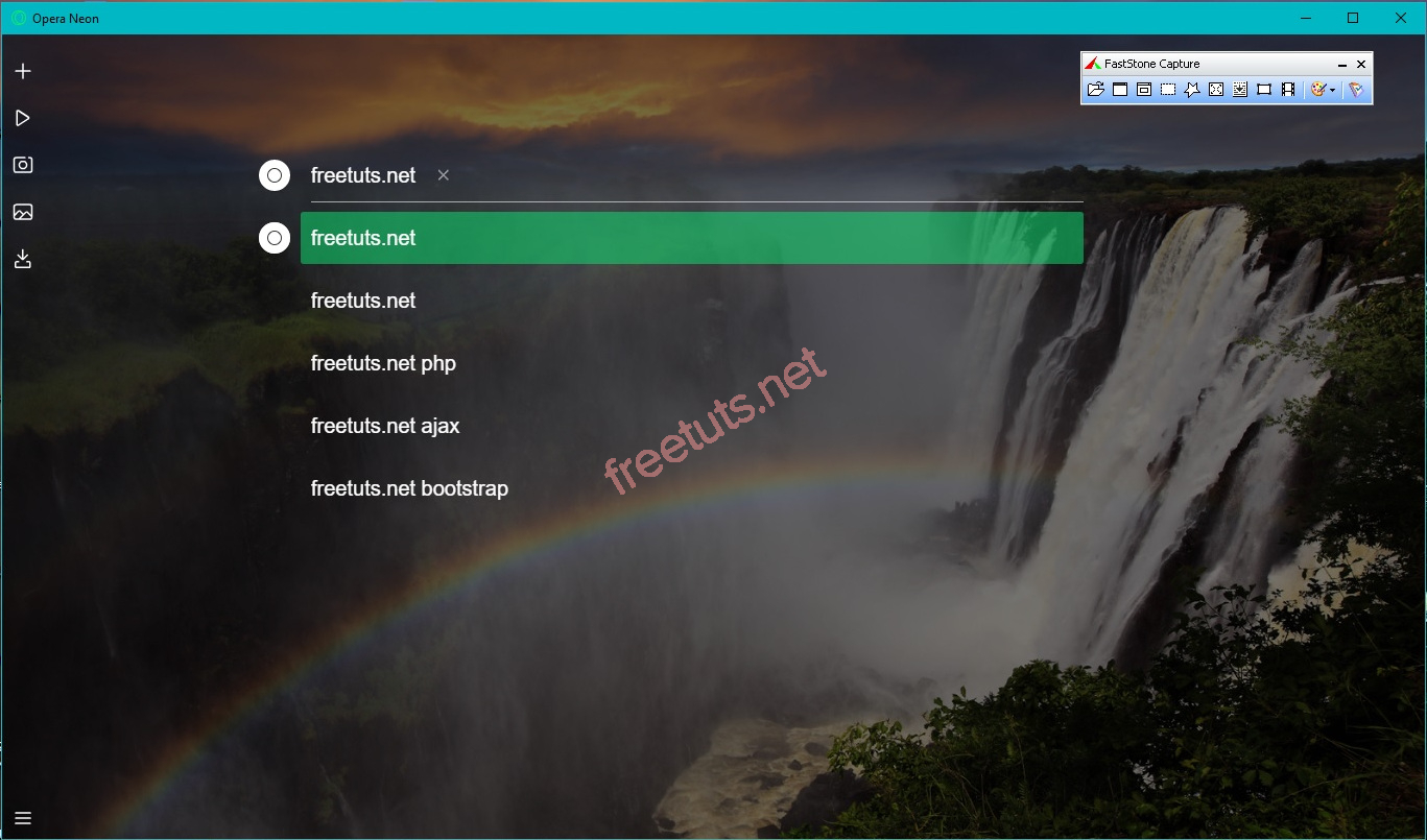 download opera neon trinh duyet web tuyet dep 4 jpg