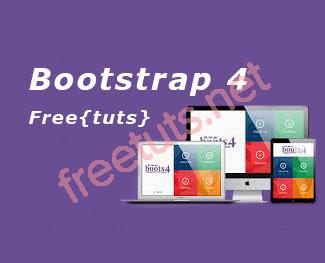 Download Bootstrap 4 và nhúng Bootstrap 4 vào website