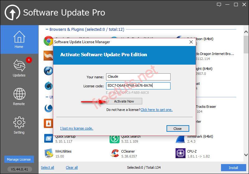 software update pro tu dong cai dat hang loat phan mem voi mot click 14 jpg