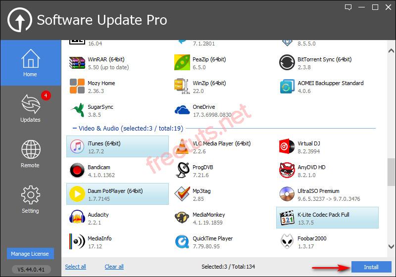 software update pro tu dong cai dat hang loat phan mem voi mot click 16 jpg