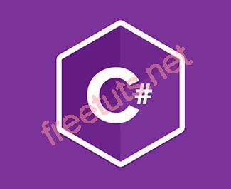 Tổng hợp tài liệu học ngôn ngữ lập trình C# từ cơ bản tới nâng cao