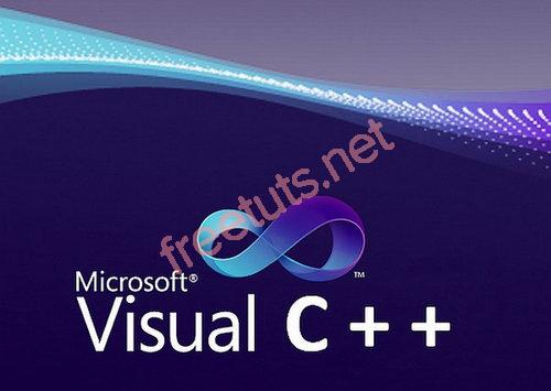 Download Microsoft Visual C++ 2005 - 2017 Repack v2.8