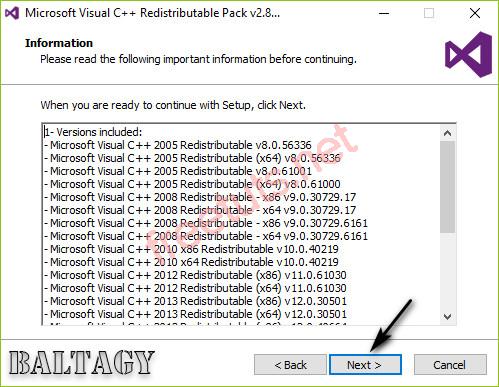download microsoft visual c 2B 2B 2005 2017 repack v28 6 jpg